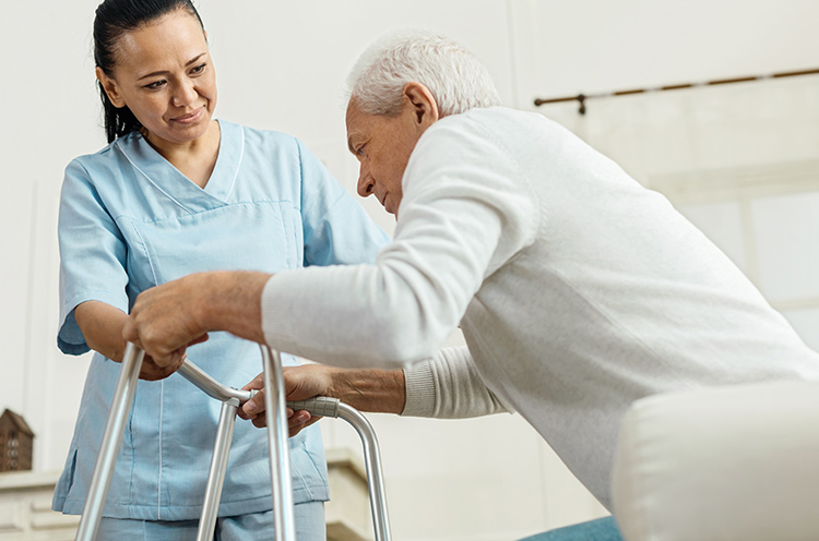 Patient Monitoring System for Healthcare - Hospital Patient Fall Prevention | CareView Healthcare Technology