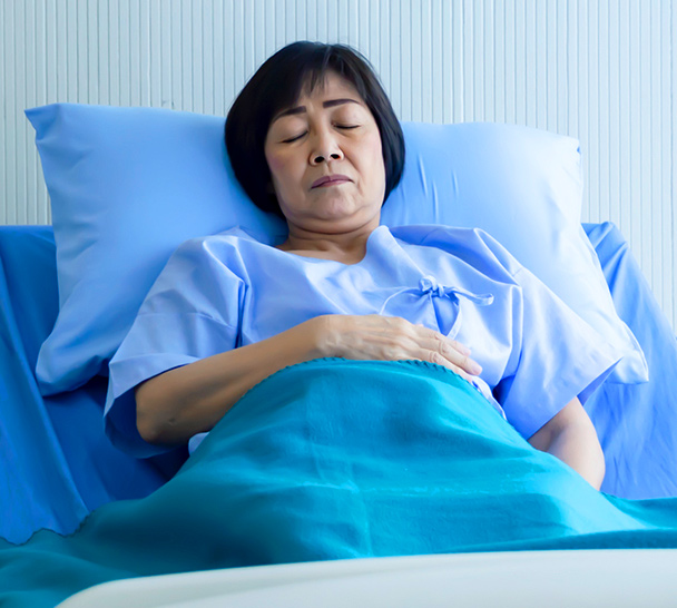 Minimizing Incidents for High Fall Risk Patients in Hospitals | CareView Healthcare Technology