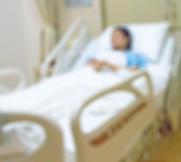 The Facts About Patient Fall Prevention in Hospitals and Healthcare Facilities | CareView Healthcare Technology