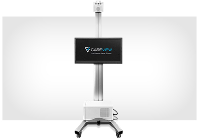 Reducing Patient Falls in Hospitals and Healthcare Facilities | CareView Healthcare Technology